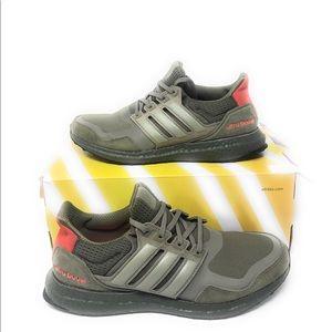 New Adidas Men's Running shoes Ultraboost S&L